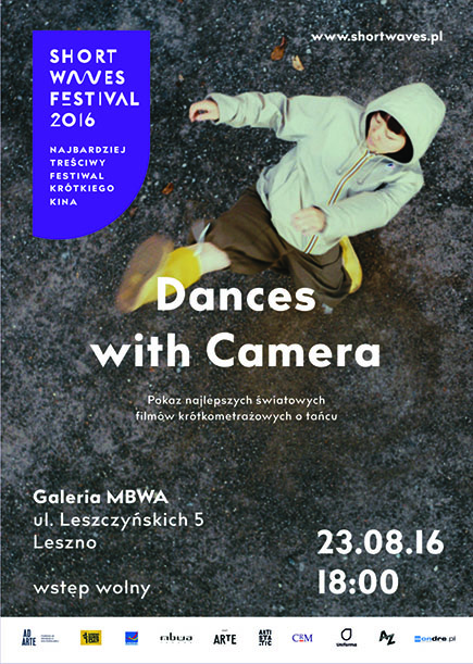 DANCES WITH CAMERA 2016