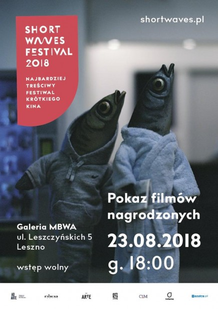 Short Waves Festival 2018