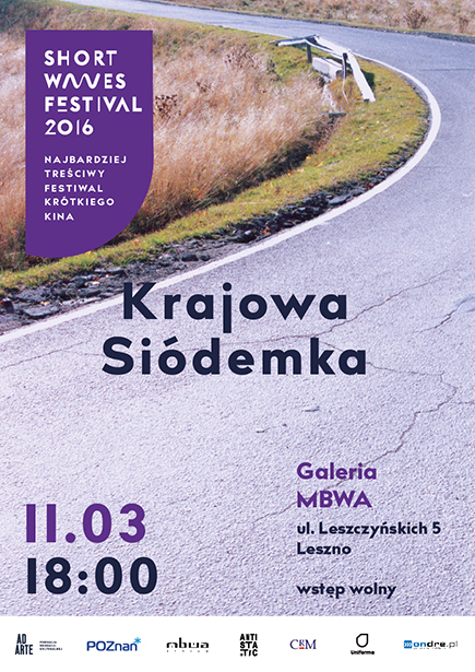 Short Waves Festival 2016: Krajowa Siódemka